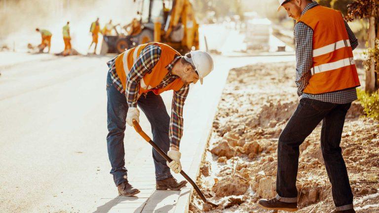 Budowa dojazdu do parkingu szkolnego przy SSP nr 2