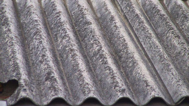 Środki pozyskane na walkę z azbestem!