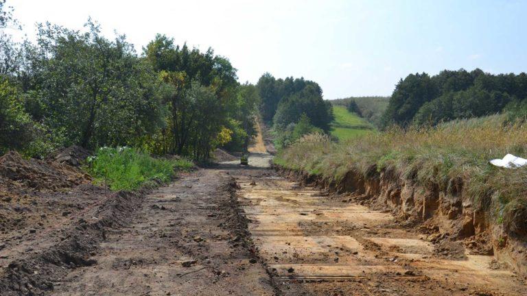 Budujemy trasę rowerową łączącą Radlin z Wodzisławiem Śl.!