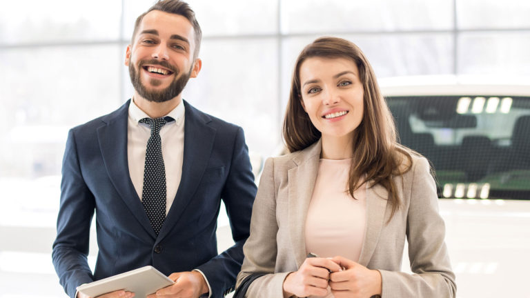 Wizerunek kobiet i mężczyzn w biznesie. Forum Firm zaprasza na spotkanie z Żanetą Radecką