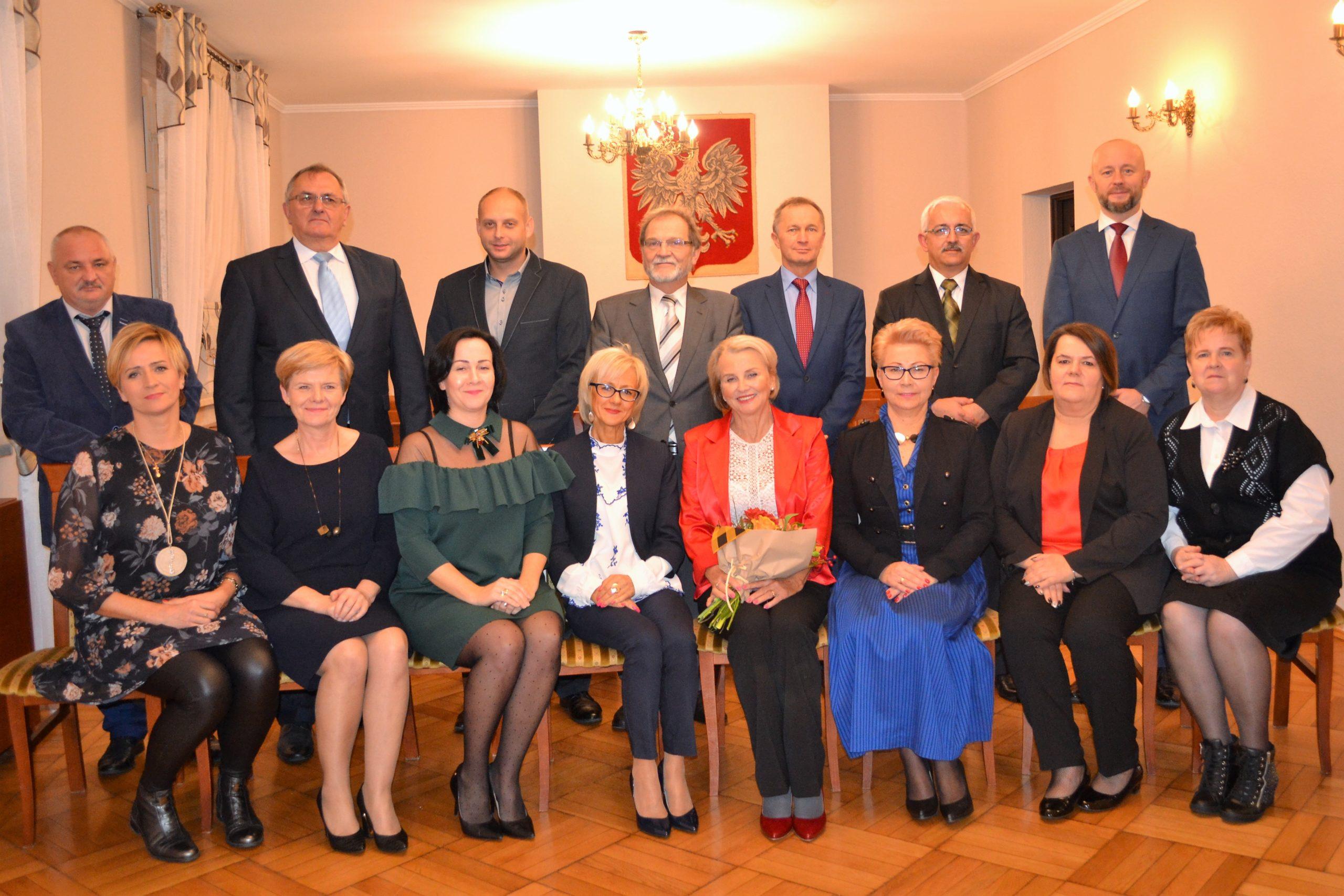 Najbliższe terminy posiedzeń Rady Miejskiej w Radlinie