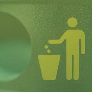 Informacja o podmiotach odbierających odpady komunalne od właścicieli nieruchomości z terenu Miasta Radlin