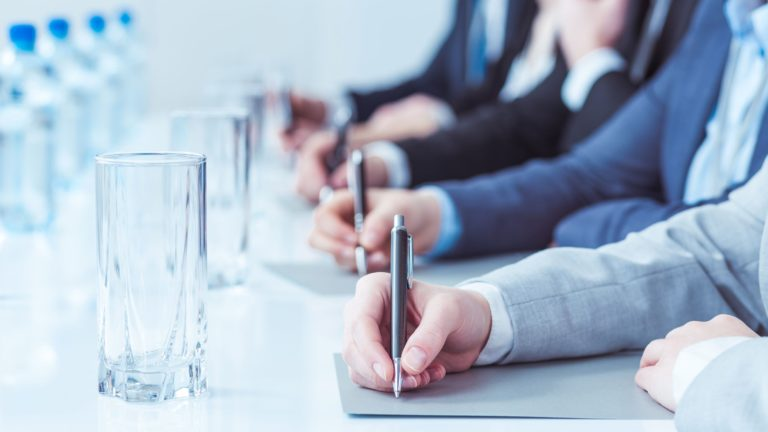 Terminy posiedzeń Rady Miejskiej w Radlinie – grudzień 2019