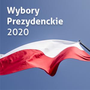 Wybory na prezydenta Polski