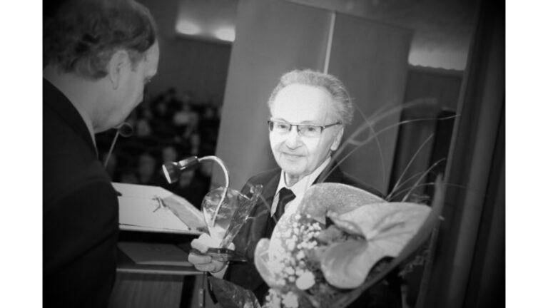 Zmarł Wiktor Bugla, poeta i Honorowy Obywatel Radlina