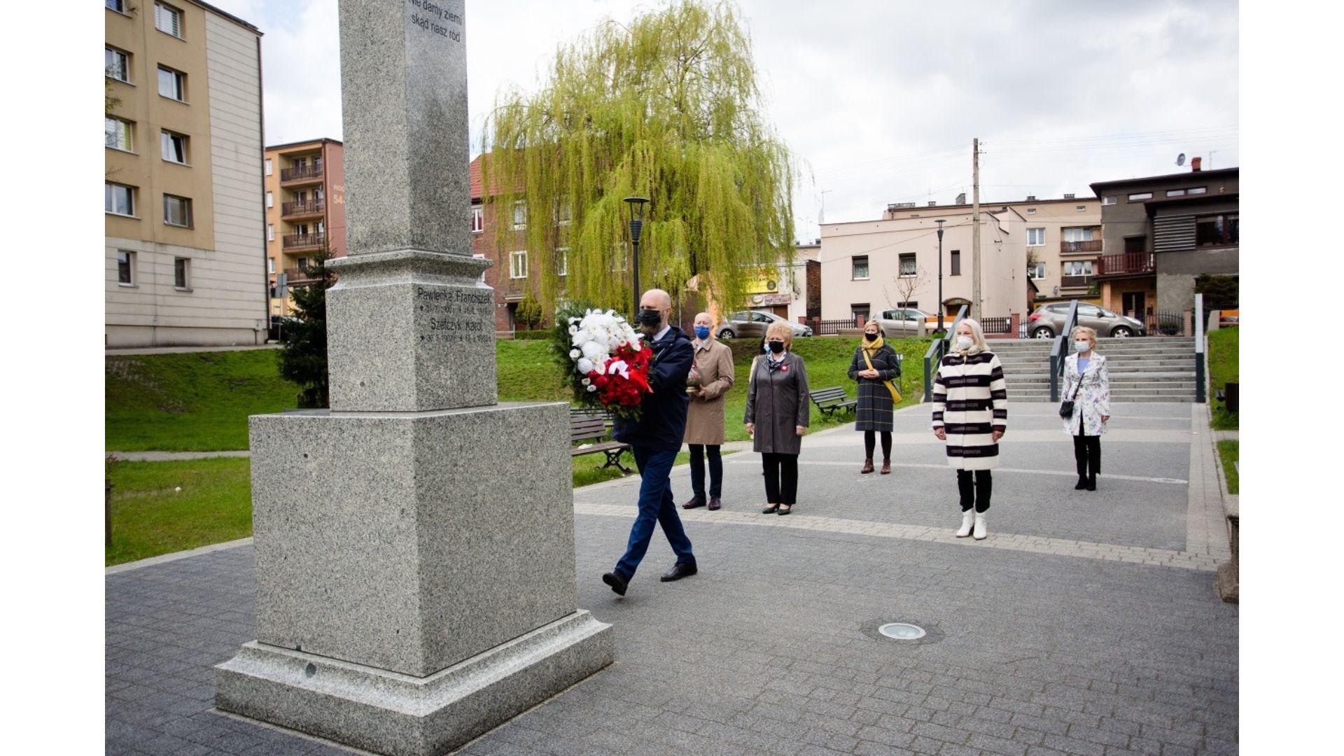 3 maja w Radlinie (fotorelacja)