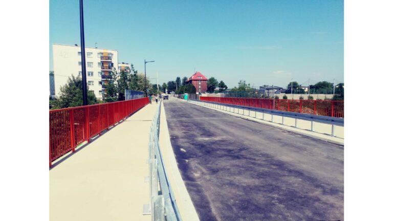 Rozpoczęły się odbiory nowego wiaduktu