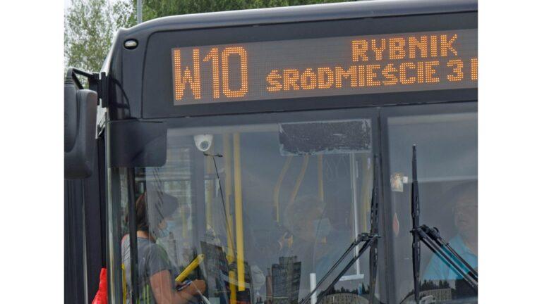 Nowy rozkład jazdy autobusów. Trwają konsultacje