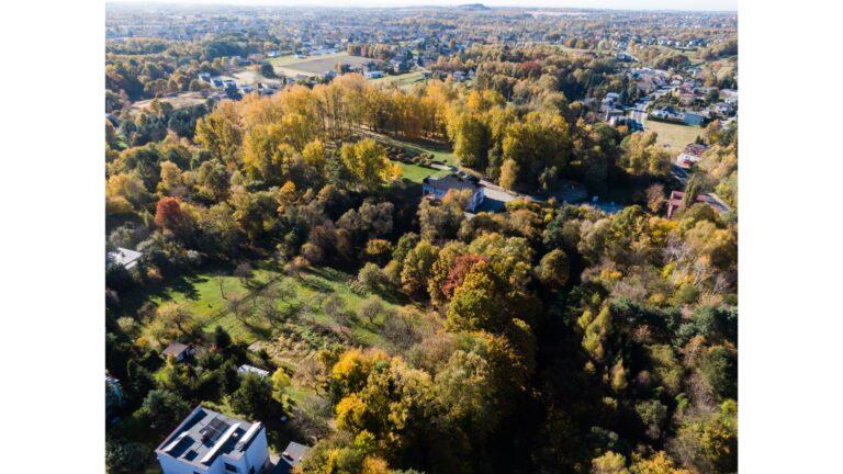 Rekordowe dofinansowanie: 9 milionów na nowy park miejski !